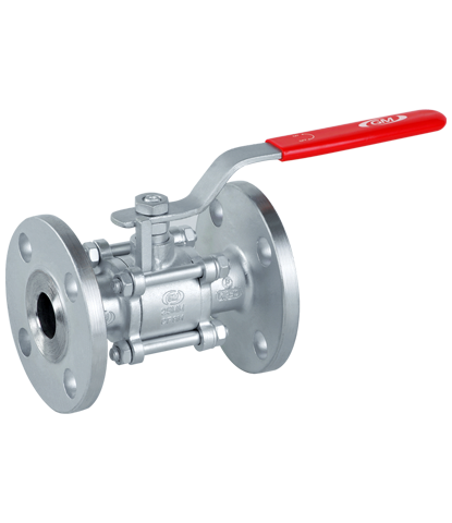 Floating Ball Valve