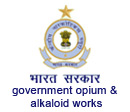 GOVERNMENT OPIUM & ALKALOID WORKS